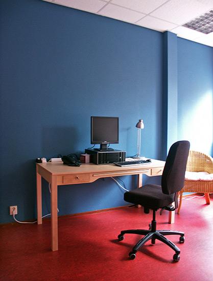 RIBW interieur-Atelier Franssen